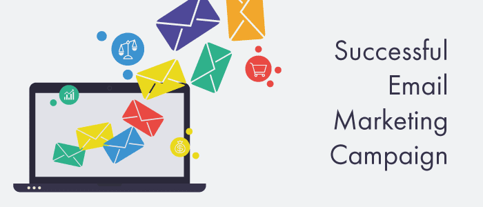 4 Steps For Successful Email Marketing Campaign