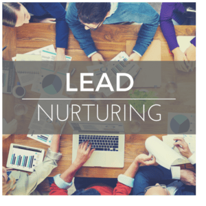 8 Tactics you shouldn't miss for nurturing your lead