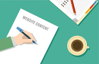 9 Tips for Writing efficient Web content