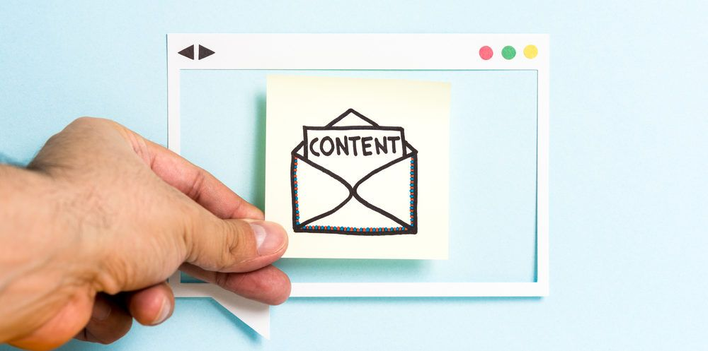 10 tips you should be aware of in email content