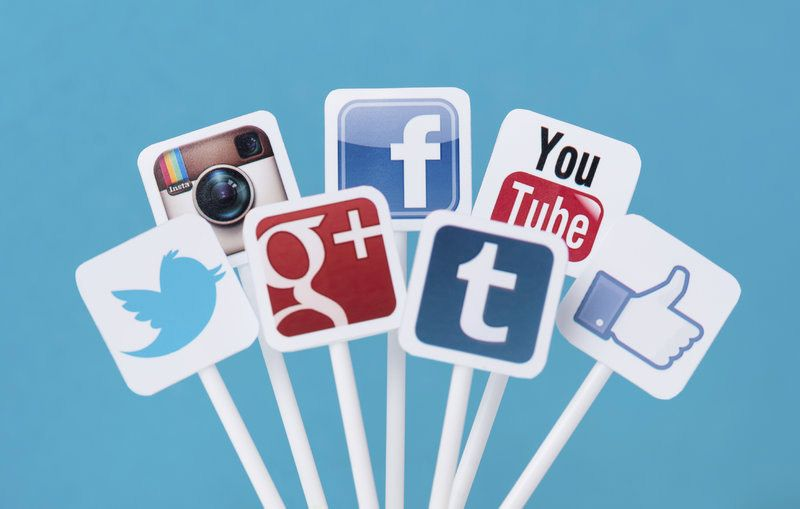 6  Best Social Media Marketing Tips